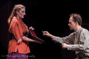 BWW Review: SWEENEY TODD at Kensington Arts Theatre