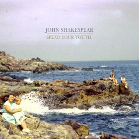 John Shakespear Announces Debut Album