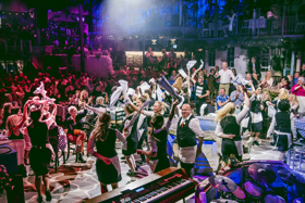 Björn Ulvaeus's MAMMA MIA! THE PARTY Will Open at the O2