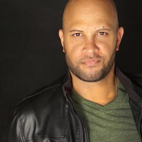 BWW Interview: HAMILTON's Conroe Brooks