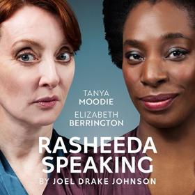 Full Casting Announced For The UK Premiere Of Joel Drake Johnson's RASHEEDA SPEAKING