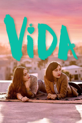 VIDA on Starz Wins Outstanding Comedy Series at the GLAAD Media Awards