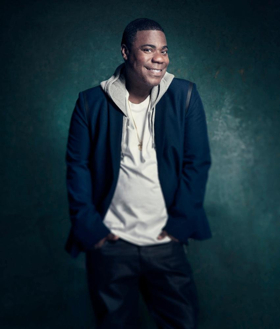 Comix Presents Tracy Morgan Live On Stage