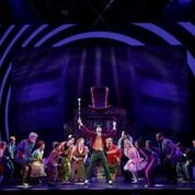 BWW Review: Boston Opera House Welcomes CHARLIE AND THE CHOCOLATE FACTORY National Tour