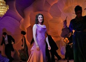 BWW Review: TRAVIATA Triumphs at Opera Theatre of St. Louis
