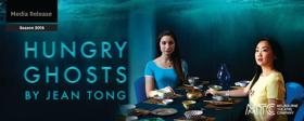 MTC Presents HUNGRY GHOSTS