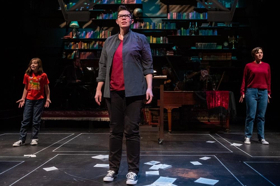 BWW Review: SpeakEasy Stage's FUN HOME: It's To Die For