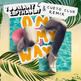 Danish Duo TooManyLeftHands Release Club Remix of ON MY WAY