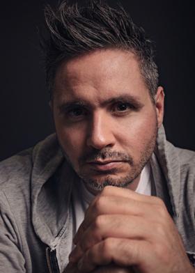 BWW Interview: NJ Native Matt de Rogatis Stars in LONE STAR at 13th Street Repertory Theater in NYC