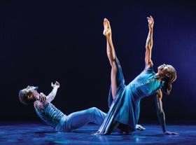 Deeply Rooted Hosts Dance Education Showcase May 11-12