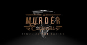 BWW Review: THE MURDER EXPRESS: JEWEL OF THE EMPIRE, Pedley Street Station