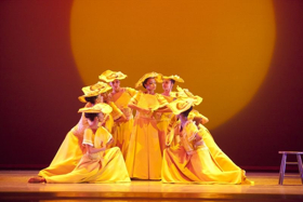 Ailey's 2018 Lincoln Center Five-Day Engagement Begins June 13