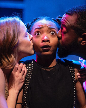BWW Review: Gender SWITCH from The Welders at Fringe Logan Arts Space
