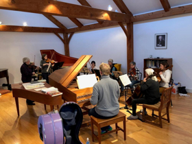 Associated Chamber Music Players Presents Seventh Annual Worldwide Play-In Weekend