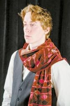 BWW Review: Theater Project Tackles THE PICTURE OF DORIAN GRAY