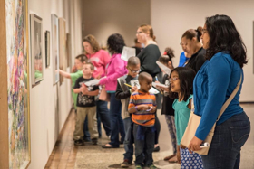 Canton Museum of Art Observes Martin Luther King Jr. Day with Free Admission