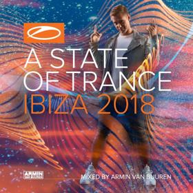 Armin van Buuren Releases Mix Album A STATE OF TRANCE, IBIZA 2018
