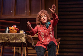 ALWAYS…PATSY CLINE, Touching, Tuneful  Musical Drama Soars At North Coast Rep