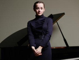 Sydney International Piano Competition 2016 Finalist Oxana Shevchenko to Perform in Sydney and Melbourne