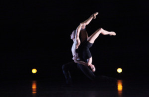BWW Review: ICONOGRAPHIC at Sarasota Ballet