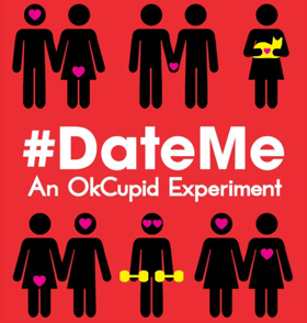 #DATEME: AN OKCUPID EXPERIMENT Set to Premiere This Summer