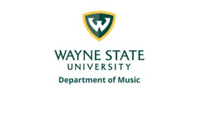 Wayne State University Department of Music presents its 52nd Annual Salute to Greater Detroit Concert