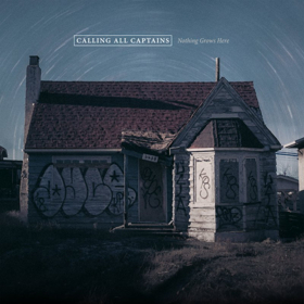Calling All Captains Premiere CHASING GHOSTS On Alternative Press