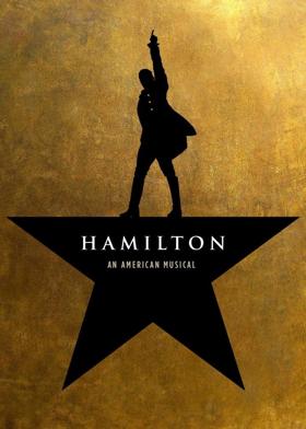 HAMILTON Tickets on Sale Starting January 22