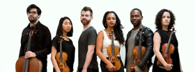 Harry T. Burleigh Society and Urban Playground Chamber Orchestra Presents FROM SONG CAME SYMPHONY