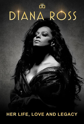 Diana Ross and Fathom Events to Present DIANA ROSS: HER LIFE, LOVE AND LEGACY
