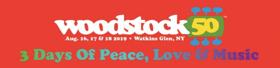 Woodstock 50 Announces Brian Cadd