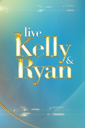 Scoop: Upcoming Guests on LIVE WITH KELLY AND RYAN, 12/24-12/28
