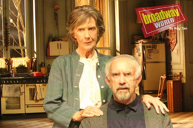 Rialto Chatter: Will Jonathan Pryce And Eileen Atkins Head To Broadway In THE HEIGHT OF THE STORM?
