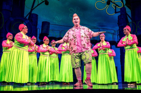 BWW Polls: Which Cartoon Would You Like to See Transformed for Broadway Next?