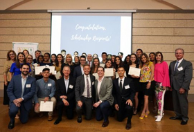 Education in Coral Gables Receives Major Investment as Coral Gables Community Foundation Awards Scholarships and Grants