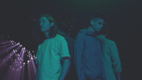 Flor Release New Single and Video For DANCING AROUND