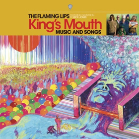 The Flaming Lips To Release New Album 'King's Mouth'