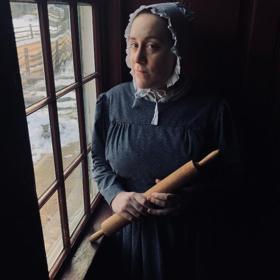 Immersive Theatrical Experience MIDWINTER MISCHIEF Returns to Old Sturbridge Village