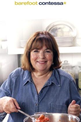 Food Network and Ina Garten Strike Multi-Year Deal