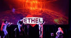 ETHEL String Quartet Announces Winter/Spring Season
