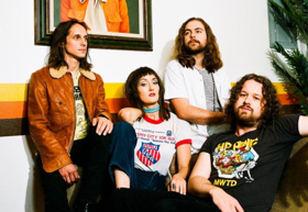 Valley Queen to Release Debut Album SUPERGIANT July 13