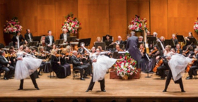 Segerstrom Center for the Arts and Attila Glatz Concert Productions Present Salute to Vienna