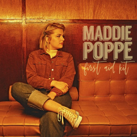 Maddie Poppe Releases First Single, 'First Aid Kit'