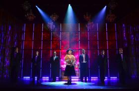 EVITA Opens Tonight at Westport Playhouse