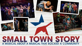 SMALL TOWN STORY Cast Will Reunite For a Concert at Feinstein's/54 Below