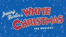 IRVING BERLIN'S WHITE CHRISTMAS To Return To Tulsa This November