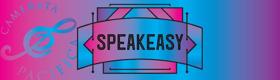 Camerata Pacifica's SPEAKEASY Back by Popular Demand!