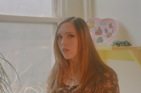 Soccer Mommy Announces Tour with Kacey Musgraves, + Shares SCORPIO RISING Video