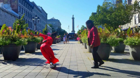 INSITU Site-Specific Dance Festival 2018 to be Presented On The Western Queens Waterfront