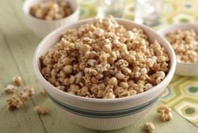 Marinas Menu & Lifestyle: KARO Celebrates National Popcorn Day and Winter Snacking with Special Recipes